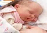 باشگاه خبرنگاران -تولد نوزاد 4کیلو و 800 گرمی در بیمارستان
