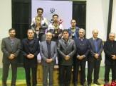 باشگاه خبرنگاران - پایان المپیاد ورزشی میدکو در کرمان