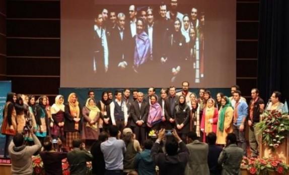 باشگاه خبرنگاران -برگزاری گردهمایی راهنمایان گردشگری در زیباکنار