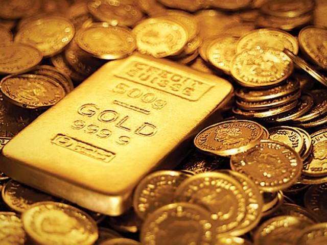 باشگاه خبرنگاران -کاهش ۸ دلاری قیمت طلا با تقویت احتمال افزایش نرخ بهره آمریکا در ماه مارس