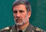 باشگاه خبرنگاران -توان دفاعی نقطه قوت ما است/دشمن جرات نگاه خصمانه به ایران اسلامی را ندارد