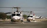 باشگاه خبرنگاران - احداث بزرگترین فرودگاه هلیکوپتری در استان بوشهر
