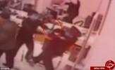 باشگاه خبرنگاران -نگهبان شجاع سارق مسلح را گیر انداخت+تصاویر