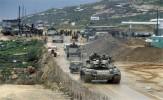 باشگاه خبرنگاران -افزایش تحرکات نظامی اسرائیل در مرزهای لبنان