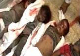 باشگاه خبرنگاران -آدرس غلط به سمت داعش + فیلم