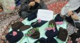 باشگاه خبرنگاران -توانمندسازی بانوان مددجوی زندان مرکزی بوشهر