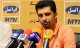 باشگاه خبرنگاران -حسینی: تمرکزمان بر ضد حمله ها بود/ به جوانان تیمم افتخار می کنم