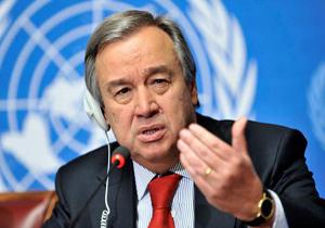 دبیر کل سازمان ملل: اروپا همچنان در خطر مناقشه های جدید قرار دارد/ باید برای صلح در اروپا تلاش کرد