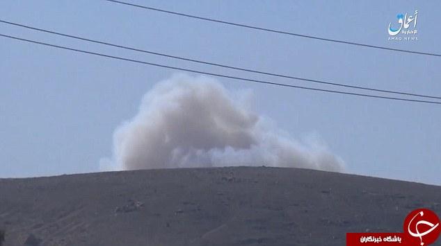 هلاکت میلیونر انتحاری داعش در عراق+تصاویر