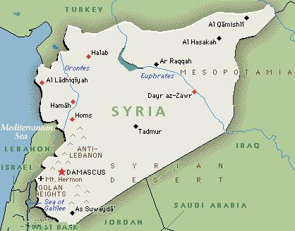 شلیک مقتدارانه پدافند هوایی سوریه/موشکهای سطح به هوا قاتل جنگندههای صهیونیست + تصاویر