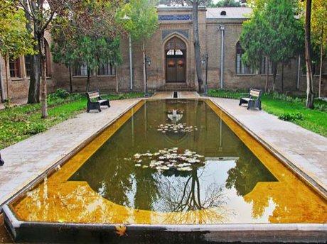 اگر نوروز تهرانید، فرصت را از دست ندهید