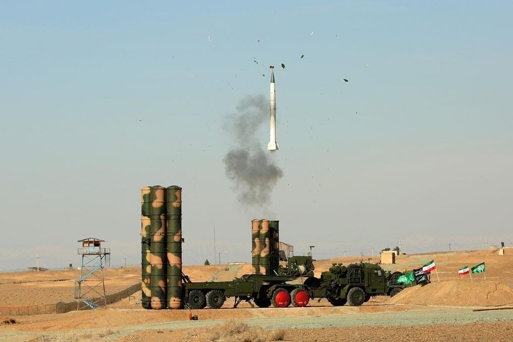 از آزمایش سامانه موشکی تلاش تا شلیک سیستم پیشرفته روسی + تصاویر