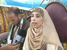 مهرتایید دادگاه اردن بر تحویل ندادن مبارز زن فلسطینی به آمریکا