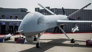 عربستان سعودی 300 فروند پهپاد نظامی از چین خرید