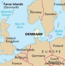.زارت خارجه دانمارک کاردار ترکیه را احضار کرد