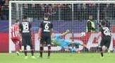 باشگاه خبرنگاران -بایرلورکوزن 2 - اتلتیکو مادرید 4/هموار شدن راه صعود روخی بلانکو در بای آرنا