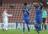 باشگاه خبرنگاران -شش نکته از باخت استقلال به الاهلی امارات