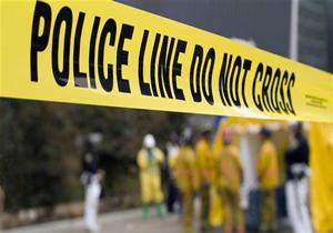 تیراندازی در بیمارستانی در هیوستون آمریکا