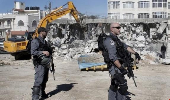 باشگاه خبرنگاران - اقدام شوم رژیم جعلی برای یهودیسازی بیتالمقدس