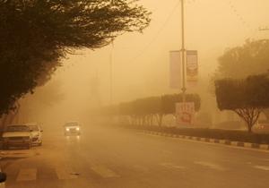 ۳۰ میلیارد تومان برای مقابله با گرد و خاک خوزستان اختصاص داده شد