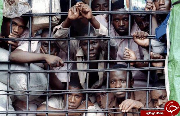 ترسناک ترین زندان های دنیا+ تصاویر