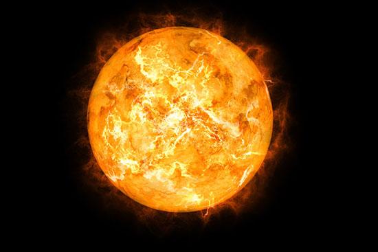 منظومه شمسی و معماهای حل نشده آن