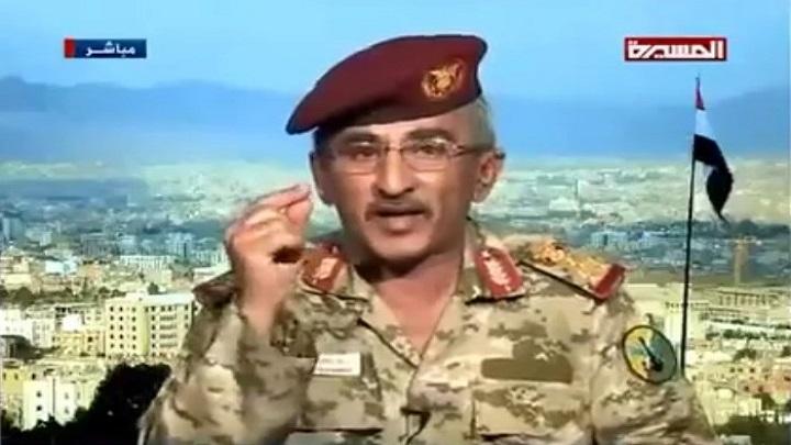 ارتش یمن: متجاوزان سعودی و آمریکایی منتظر حملات کوبنده باشند