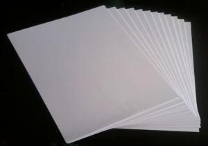 باشگاه خبرنگاران -قیمت انواع کاغذ A4 - A5 در بازار