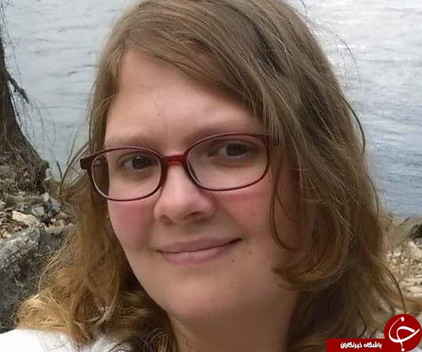 سکسکههای این زن، مجلس تشییع جنازه را تبدیل به جشن کرد