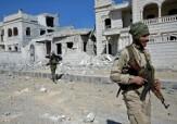 باشگاه خبرنگاران -وزیر دفاع ترکیه: کمتر از 100 داعشی در الباب باقی ماندهاند