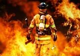باشگاه خبرنگاران -نمایشگاهی از تجهیزات سوخته آتشنشانان پلاسکو+ تصاویر