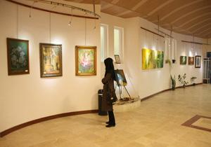 این هفته به تماشای آثار هنری کدام گالریها بنشینیم؟