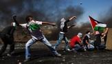 باشگاه خبرنگاران -انتفاضه فلسطین از دیروز تا امروز