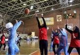 باشگاه خبرنگاران -دختران بسکتبالیست نفت آبادان در یک قدمی قهرمانی