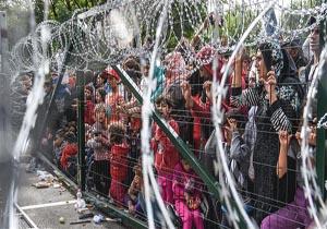 ترامپ فرمان اجرایی جدید در مورد مهاجرت صادر می کند