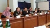 باشگاه خبرنگاران -حل مشکلات پذیرش دانشجوی زبان فارسی در دانشگاههای اوکراین