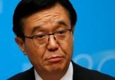 باشگاه خبرنگاران -تعویق ناگهانی سفر وزیر تجارت چین به فیلیپین