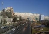 باشگاه خبرنگاران -هوای تهران سالم است