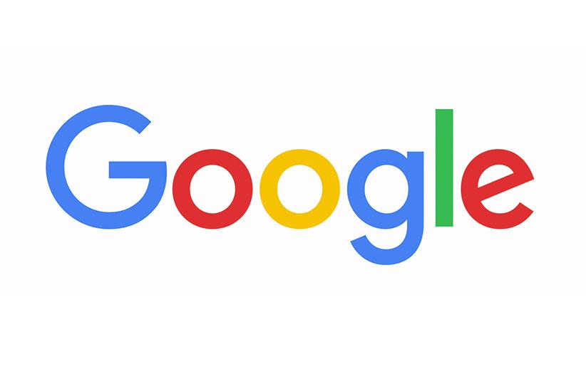 لوگوی جدید گوگل به مناسبت کشف سیارههای شبیه زمین
