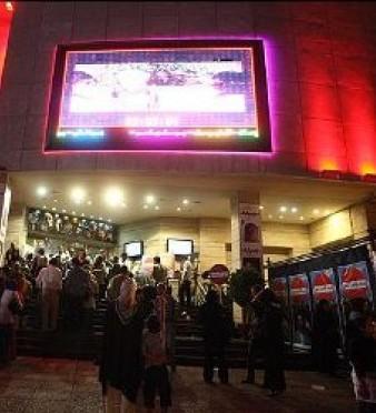 باشگاه خبرنگاران -هزینه رفتن یک خانواده پنج نفره به سینما، فقط و فقط صد هزار تومان!