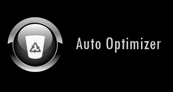 Auto Optimizer