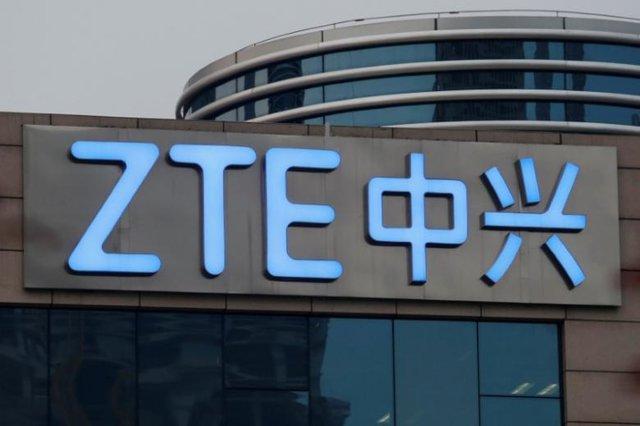 معافیت گروه چینی ZTE از مجازات نقض تحریمهای ایران تمدید شد