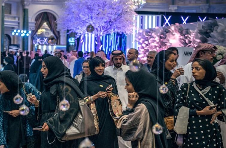 برگزاری نخستین کنسرتهای موسیقی در عربستان!