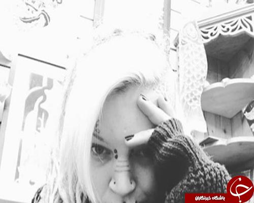 جنون مُد و خودنمایی به بریدن انگشت رسید+تصاویر (۱۸ +)