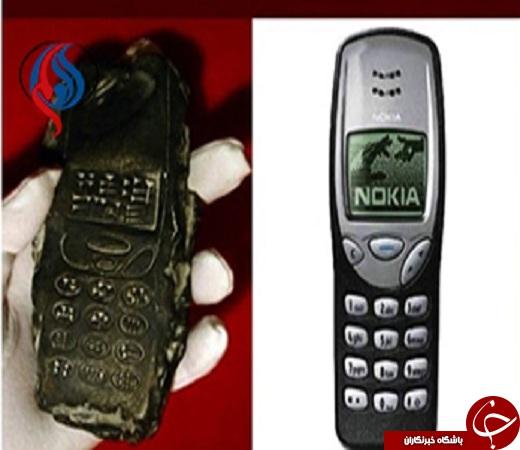تلفن همراه به جا مانده از عصر حجر!/تصاویر