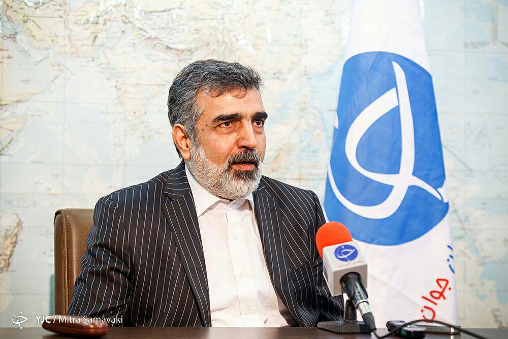 گزارش آژانس نشان دهنده تعهد ایران به برجام است/ تشریح دلایل کمتر بودن میزان ذخایر اورانیوم کشور نسبت به تعهدات