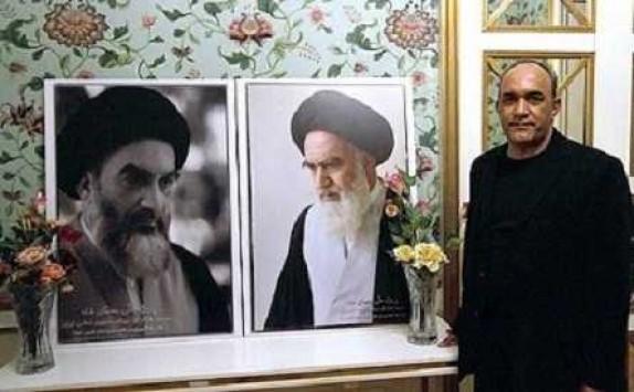 باشگاه خبرنگاران -کشف درون و دنیای امام خمینی(ره) برایم عجیب و جذاب بود