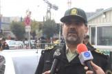 باشگاه خبرنگاران -واکنش به اظهارات دادستان تهران/ شناسایی چند مظنون در موضوع سرقت خودروی حمل پول بانک پاسارگاد
