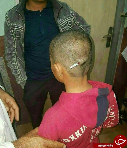 دانش آموز رودباری معلم اش را شرمنده کرد +فیلم