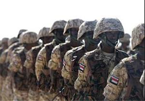 آغاز اعزام به خدمت سربازی در کویت